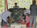 Ziarah ke Makam Soekarno