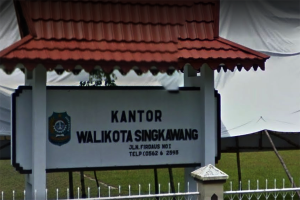 Wali Kota Singkawang Harapkan Brimob Semakin Jaya