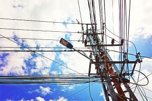 PLN: Jaringan Khatulistiwa Surplus 126 Megawatt