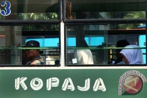 Pontianak Berlakukan Tarif Bus Sukarela Bagi Pelajar