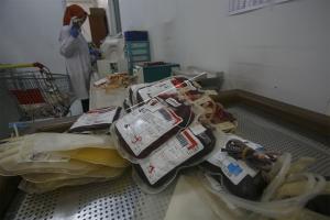 5.1 juta kantong darah dibutuhkan di Indonesia