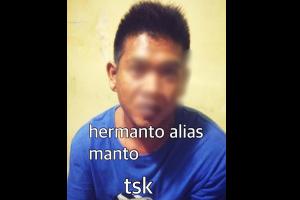 Polisi Tangkap Pelaku Pencabulan Terhadap Anak