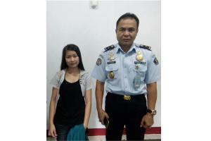 Imigrasi Deportasi Anak Warga Malaysia Pembawa Amunisi