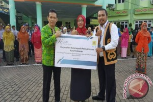 PLN Sumbang 20 Ribu Buku Pada Hari Kartini