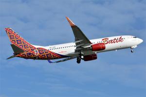 Batik Air Rute Pontianak -  Jakarta Segera Dibuka