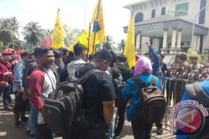 JPU Diminta Banding Vonis Rendah Koruptor Bansos