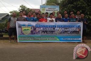 Pawan Putra Kalahkan Boca Junior Dalam Pertandingan Persahabatan