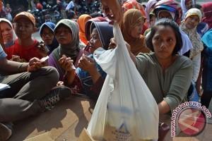 Kemendag pastikan kestabilan harga pangan dan pasokan