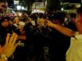 FPI Bubarkan Aksi Penyalaan Lilin
