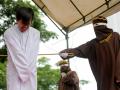 Pelanggar Hukum Syariat Islam