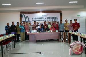 Antam dan ICA Siapkan 100 Beastudi di Sanggau