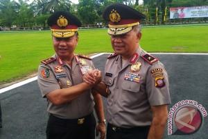 Erwin Triwanto Resmi Pimpin Polda Kalbar