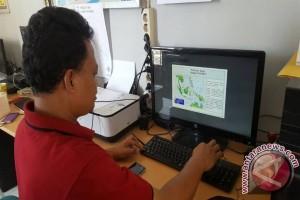 BMKG Ketapang : Waspada Cuaca Buruk Sepekan Mendatang