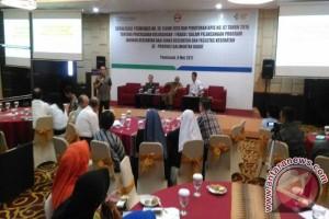 BPJS Kesehatan Sosialisasi Peraturan Pencegahan Kecurangan