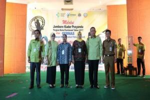 Kader Posyandu Pontianak Diminta Kampanye Stop Merokok