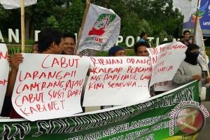 Gerbang Tani Kalbar Desak Perpanjangan Penggunaan Cantrang Nasional