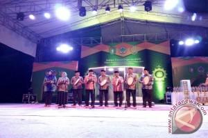Mempawah Juara Umum STQ XXIV Provinsi Kalbar