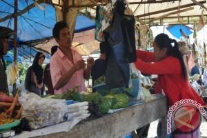 Harga Bawang Putih Rp70 Ribu/Kg di Sukadana