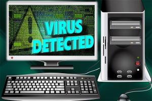 WannaCry Serang Samsat dan Perusahaan