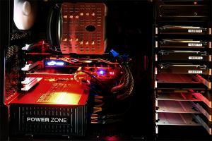 Server Keuangan Pemkab Sekadau Terkena Ransomware