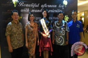 Mandiri Dukung Beauty Class di Pontianak