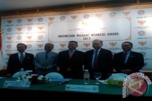 KJRI Kuching Kembali Gelar IMWA 2017
