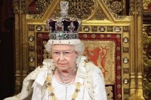 Ratu Elizabeth II Ancam Serangan Teror Manchester