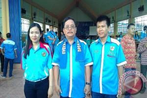Kader KNPI Siap Dukung Pembangunan Sekadau