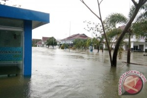 Sekda : 7.134 Jiwa Terdampak Banjir di Kayong Utara