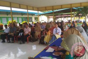 Kunjungi Perjalanan ke Desa Laja Sandang Sebagai Kampung KB