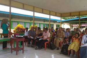 Bangun Kampung KB di Kalbar Wujudkan Nawacita Presiden Jokowi