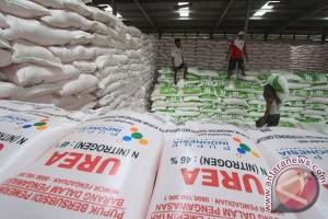 Distan : Alokasi Pupuk Subsidi Baru 57 Persen