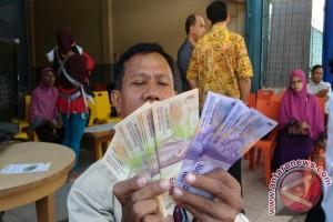 BI Kalbar: Penukaran Uang Mencapai Rp5 Miliar