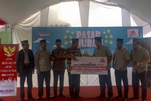 Semen Indonesia Group Gelar Pasar Murah