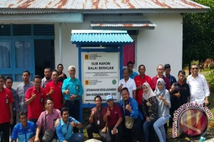 Isolated Unit PLN 100 Persen Beralih Pelanggan Prabayar