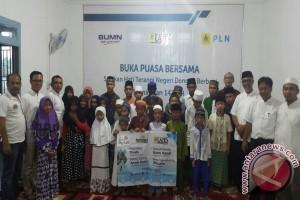 Safari Ramadhan GM PLN Kalbar Berakhir