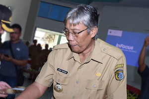 Bupati Sintang: Tidak Ada Konflik SARA di Ketungau Tengah
