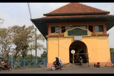 Jembatan Bandung Walahar
