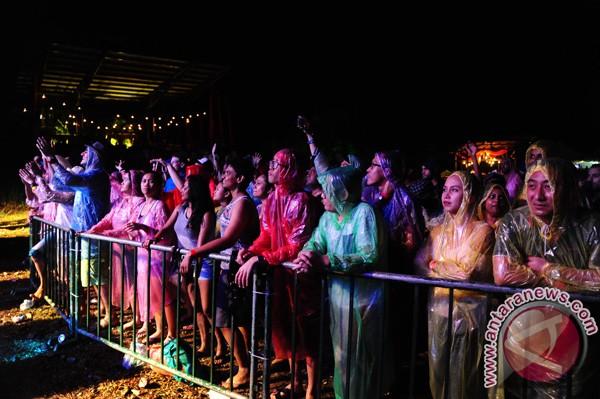 Rainforest World Music Festival 2017 Resmi Dihelat