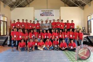 Rupinus : 100 Persen Katolik, 100 Persen Indonesia