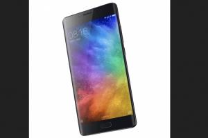 Xiaomi Rilis Mi Note 2 edisi khusus