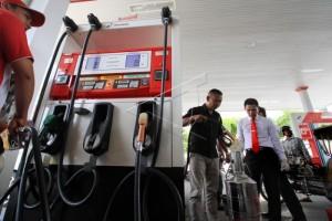 Masyarakat Bengkulu minati BBM berkualitas