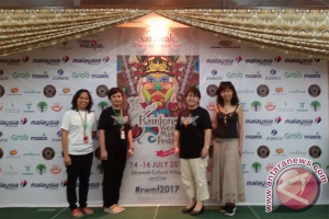 "RWMF 2017 Hadirkan ""Asia Food Kitchen"""
