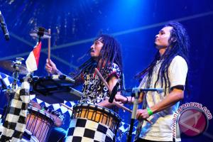 Svara Kenalkan Musik Nusantara Di RWMF 2017