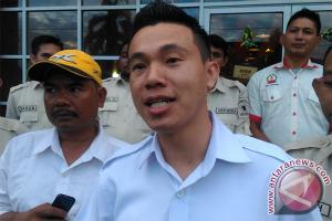 Yandi Gerindra Kembalikan Berkas Lamaran ke Golkar