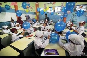 Kadisdik Singkawang: Buat Kegiatan Positif Selama MPLS