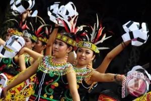 Kongres Dayak Internasional Mulai Digelar Di Kalbar