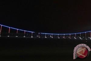 Harry-Yandi akan bangun jembatan penghubung menuju Siantan