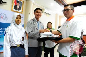 Siswa Mengenal Nusantara 2017