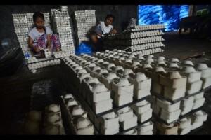 Pemerintah Perlu Mengoptimalkan Teknologi Sebagai Solusi Garam